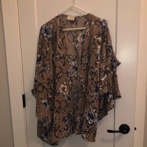 Jackets & Blazers - Boutique Kimono